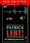 Patrick lebt! - Red Edition - UNCUT -