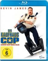 Der Kaufhaus Cop - Ovp Blu-ray Uncut - Kevin James