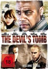The Devil's Tomb - Welcome to Hell - DVD - FSK 18