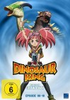 Dinosaur King - Episode 06-10