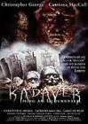 Ein Kadaver hing am Glockenseil  ...  Horror - DVD !!!