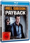 Payback - Special Edition - Mel Gibson, Lucy Liu - Blu Ray