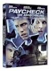 (DVD) Paycheck - Die Abrechnung