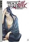 Peace Maker Kurogane - Vol. 3  DVD/NEU/OVP