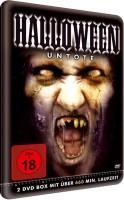 Halloween - Untote METALBOX