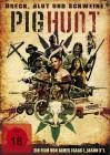 Pig Hunt - Dreck, Blut und Schweine ...  Horror - DVD !!!