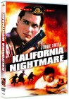 Kalifornia Nightmare - DVD - NEU/OVP