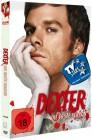 Dexter - Season 1 - die komplette erste Staffel - 4 DVDs