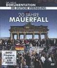 Die Deutsche Vereinigung - 20 Jahre Mauerfall NEU OVP
