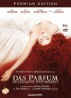 Das Parfum - Die Geschichte eines Mörders - Premium Edition