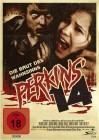 Perkins 14 - Die Brut des Wahnsinns (DVD,deutsch,91 min.,UC)