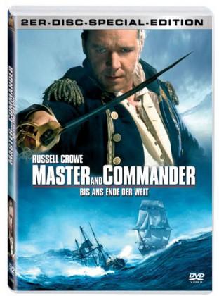 Master & Commander – Bis Ans Ende Der Welt