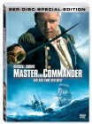 Master and Commander: Bis ans Ende der Welt - 2-er Disc Spec