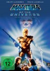 Masters Of The Universe DVD He-Man (Dolph Lundgren) MGM