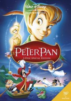 Peter Pan - 2 Disc Special Edition