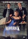 Maverick (DVD,deutsch)