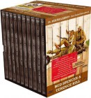 Bud Spencer & Terence Hill - 10er Box Reloaded NEU/OVP