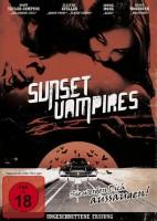 Sunset Vampires - Ungeschnittene Fassung