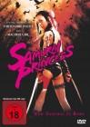 Samurai Princess - Manga-Verfilmung - DVD