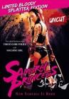 Samurai Princess - Uncut Limited Edition Cover B 2000Stück