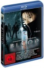 Blood - The Last Vampire - uncut - Blu Ray -. NEU/OVP