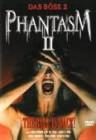 Das Böse 2 - Phantasm 2 - (VCL-Großcover)