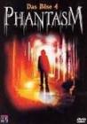 Das Böse 4 - Phantasm 4 , dt.-uncut.