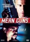 Mean Guns - Knast ohne Gnade NEU/OVP