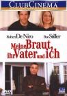 Meine Braut, ihr Vater und ich - DVD/NEU/OVP