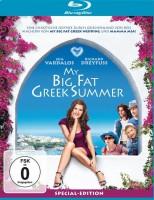 My Big Fat Greek Summer - Special Edition