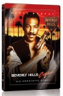 Beverly Hills Cop 1-3 - Steelbook DVD EAN: 4010884538366