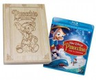 Disney Pinocchio - Single  Blu-ray Disk Edition