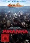 Piranha (Französische Version) (C-206)