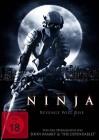 Ninja - Revenge will rise FSK18