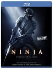 Ninja - Revenge will rise - uncut