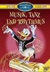 Disney  Musik, Tanz und Rhythmus - Special Collection