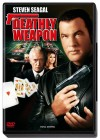 DVD Deathly Weapon