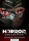 2 x Horror Collection DVD Neu