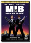 Men in Black - Collector's Edition DVD FSK12
