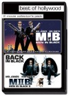 Men In Black 1 + 2 (Will Smith, Tommy Lee Jones) - 2 DVDs