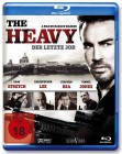 The Heavy - Der letzte Job BluRay