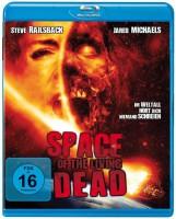 Space of the Living Dead BR (991525, NEU, Kommi)