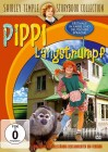 Shirley Temple Storybook Collection:  Pippi Langstrumpf