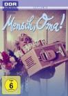 DDR TV-Archiv: Mensch, Oma!