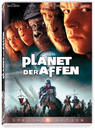 Planet Der Affen Mark Wahlberg Teil 2
