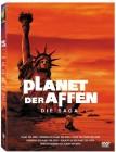 Planet der Affen - Die Saga