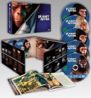 Planet der Affen - 40 Jahre Evolution Blu-ray Collection