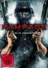 Rampage - Rache ist unbarmherzig FSK 18 UNCUT