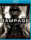 Rampage - Rache ist unbarmherzig - Black Edition - Uncut Ver