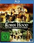 Robin Hood - Beyond Sherwood Forest